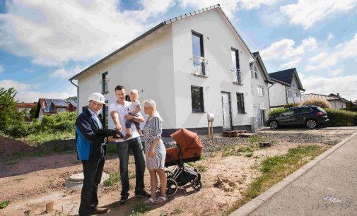 """Verein zur Qualitäts-Controlle am Bau e.V.: """"Baukindergeld ein richtiger Schritt – Nachfrage nach Häusern wird steigen"""""""