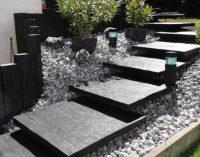 Schieferplatten: Akzente für Gärten im Landkreis Ludwigsburg