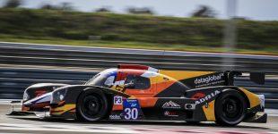 Verru?cktes Auftaktwochenende des Le Mans Cup für Laurents Hörr
