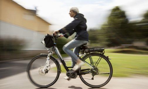 """""""Elektrofahrräder für Senioren: Mobilität mit Tücken"""" – Verbraucherinformation der ERGO Versicherung"""