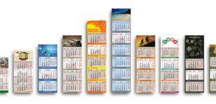 Monatskalender – deine Termine immer im Blick