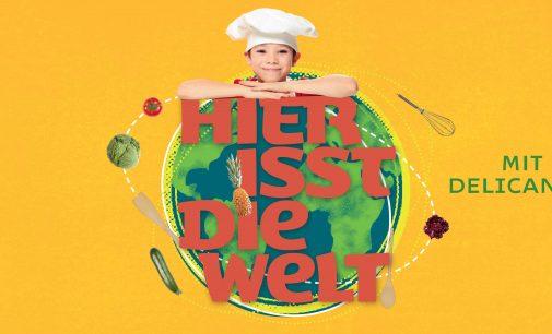 Kulinarische Mitmachreisen mit Delicanto am 21./22. April im FEZ-Berlin