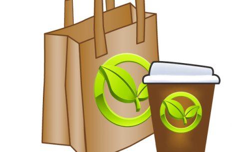 Moderne Bio Einwegverpackungen für Gastronomie, Streetfood und Imbiss