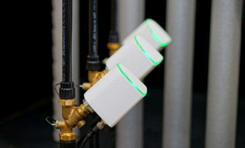 Zuverlässige Überwachung der Hygienemaßnahmen in Trinkwasseranlagen
