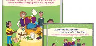 Religiöse Bildung: Schatzsuche und Entdeckungsreise für kleine und große Menschen
