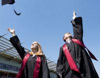 Studieren ohne Abitur mit Rekordhoch