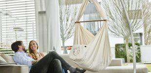Federwiege NONOMO®, neuer Look mit neuen Features