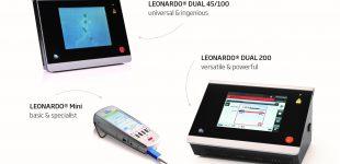 LEONARDO® DUAL von biolitec®: Der erste medizinische Laser für multifunktionale Anwendungen bei minimal-invasiven Therapien