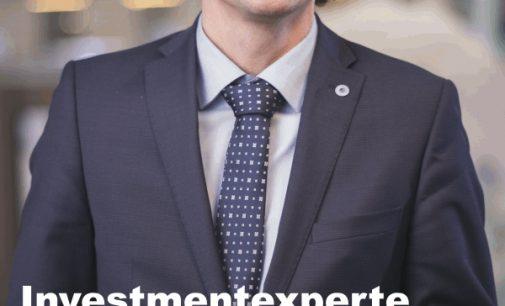 Dr. Posselt, über Investment, Aktienfonds und Kapitalanlage