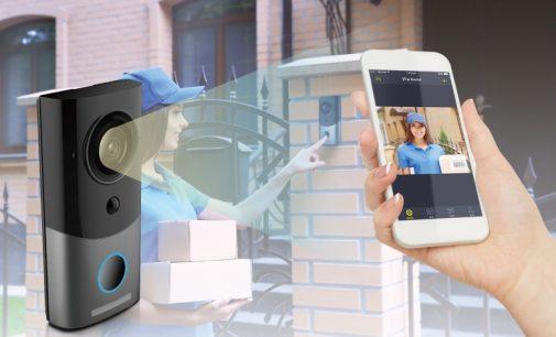 VIA kündigt schlüsselfertige intelligente VPai Home Doorbell-Lösung  an