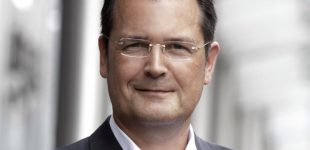 Robert Bommers wird neuer COO Contract Logistics bei Hellmann Worldwide Logistics