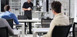Junkers Bosch: Installateurs-Ausbildung 4.0 – Schulungen 2018
