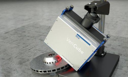 Qualitätsstandards einhalten mit Messtechnik von REA VERIFIER