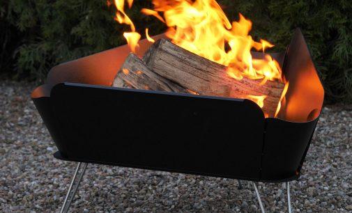 Die neue VASNER Merive Serie » Feuerschalen & Feuerkörbe für Garten & Terrasse