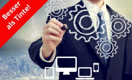 intarsys bringt mit Sign Live! cloud suite gears neue Signaturlösung