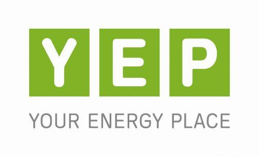 "ECG STARTET ""YEP – YOUR ENERGY PLACE"""