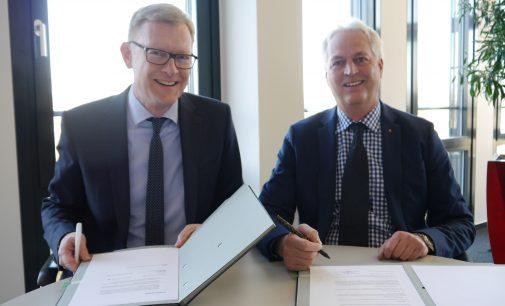 Bayernwerk und Stadtwerke Ingolstadt sagen Blindleistung den Kampf an