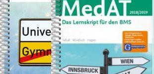 Lernskripte zum Vorbereiten auf HM-Nat und MedAT