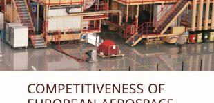 Wie wettbewerbsfähig ist die europäische Luftfahrtzulieferindustrie?