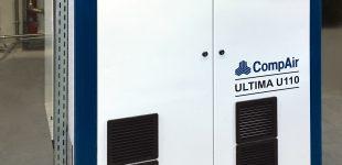 Erzeugung ölfreier Druckluft – Effizienzniveau gesteigert