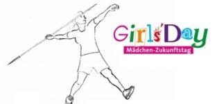MINT und Sport am Girls' Day: In hohem Bogen in die Zukunft