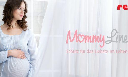 MommyLine von reer für Schwangere und Mütter