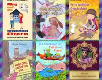 Vorlesen macht Kinder glücklich