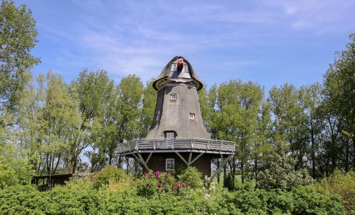 Charming Hideaways – ausgezeichnete Ferienhäuser  Der außergewöhnliche Urlaub in Mühle, Scheune, Villa und Co.