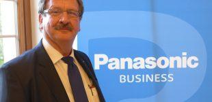 Panasonic verstärkt DACH-Team für Dokumenten-Scanner