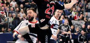 Handball: HC Erlangen empfängt die Überflieger aus Hannover