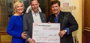 Bremer gewinnt beim SKL Millionen-Event:  Neuer SKL-Millionär will sich etwas ganz Besonderes leisten