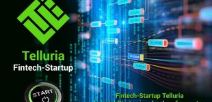 Fintech-Startup Telluria bereitet Start seiner hochperformanten Krypto-Handelsplattform vor