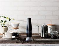 KYOCERA ermöglicht nachhaltigen und hochwertigen Kaffeegenuss mit der neuen Kaffeemühle EG-70CF