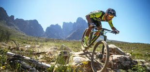 Neue Federgabeln fürs Mountainbike: Nur steif kann seidenweich