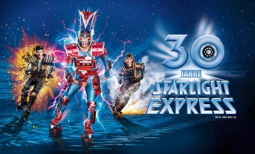 30 Jahre Starlight Express – Großes Jubiläum in Bochum