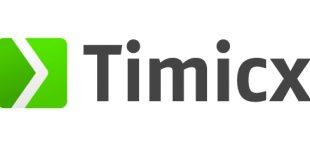 Online-Zeiterfassung Timicx: Seit 10 Jahren zuverlässiger Partner in Projekten
