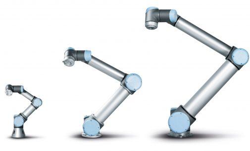 Automatica 2018: Universal Robots zeigt mobile Plug-and-Produce Lösungen und hat Neuigkeiten im Gepäck