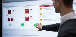 in-GmbH veranstaltet Webinar: Production goes 4.0 – Digital-Teamboard und Shopfloor-Management