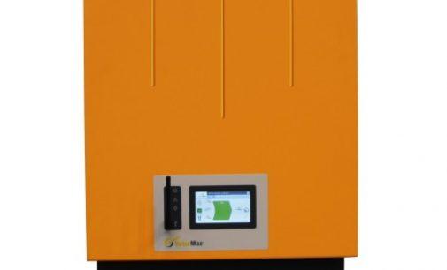 Neuheit auf der Intersolar Europe: SolarMax präsentiert einphasiges Speichersystem ES Kompakt
