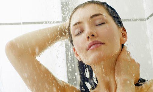 Immer wieder sonntags ökologisch duschen