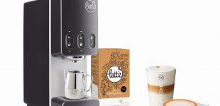 Premium-Kaffeespezialist editho AG erweitert Portfolio um Milk Solutions