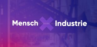Mensch x Industrie: Pop-up-Labor für Industrie 4.0 Innovationen