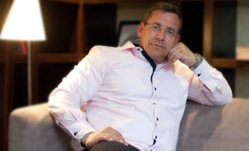 """Bernd Kiesewetter: """"Wir müssen Verantwortung neu denken und annehmen"""""""