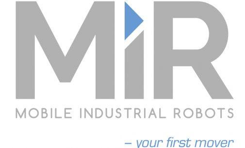 Mobile Industrial Robots auf der automatica (19.06. – 22.06.2018) in München