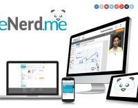 eNerd.me startet die digitale Revolution der Nachhilfe