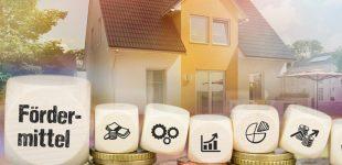 Wie hilft der Staat beim Hausbau?
