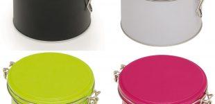 VarioColors SnackFresh Dosen bringen Farbe in die Sommerparty