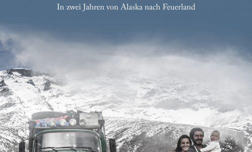 Buchvorstellung: Ausreisser – Abenteuer Panamericana.