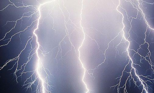 """""""Gewitter-Saison eröffnet"""" – Saisonale Verbraucherinformation der ERGO Versicherung"""