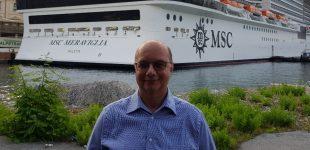Stiegers Kreuzfahrt Tipps gewinnt die Reiseblog Awards